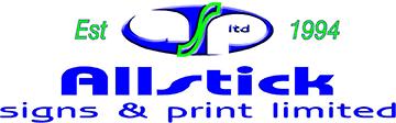 Allstick Signs & Print