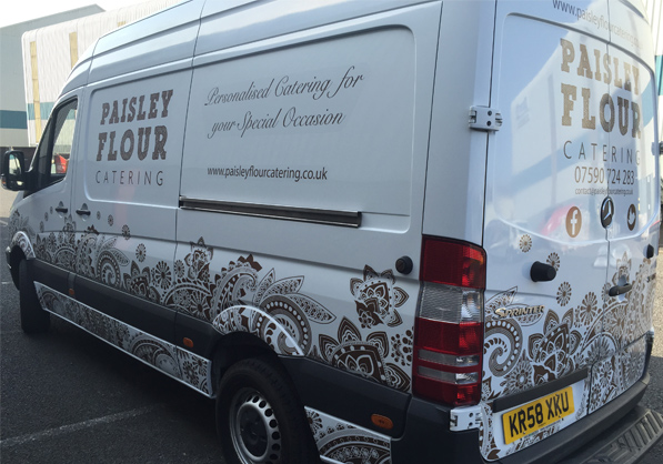 2907dbb20d Client Gallery - Vehicle Livery   Magnetic Signs in Birmingham and  Wolverhampton